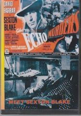 The Echo Murders 1945 DVD - David Farrar / Dennis Price